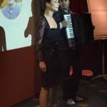 Mareen en Stanislav