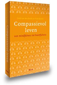 boek Compassievol leven