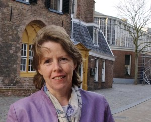 Liesbeth Hanrath