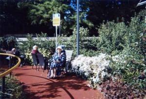Greetje Bathoorn - Wachten op de bus