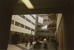 Ziekenhuis -  Iddo Kemp